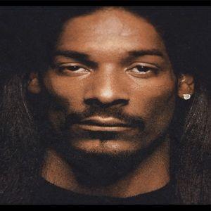 Snoop Doggy Dogg Tha Doggfather Shirt Reprint Rap